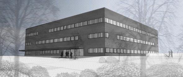 Laborgebäude der Zukunft, Limbach Gruppe, Mönchengladbach, Heidelberg, Leipzig